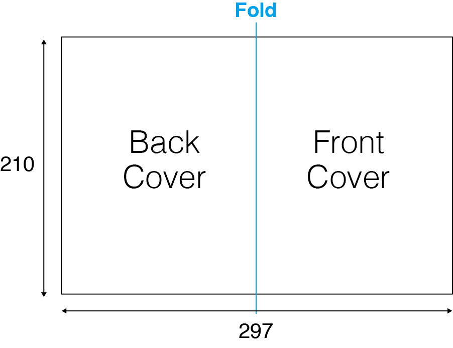 Folded Pamphlets - Outside