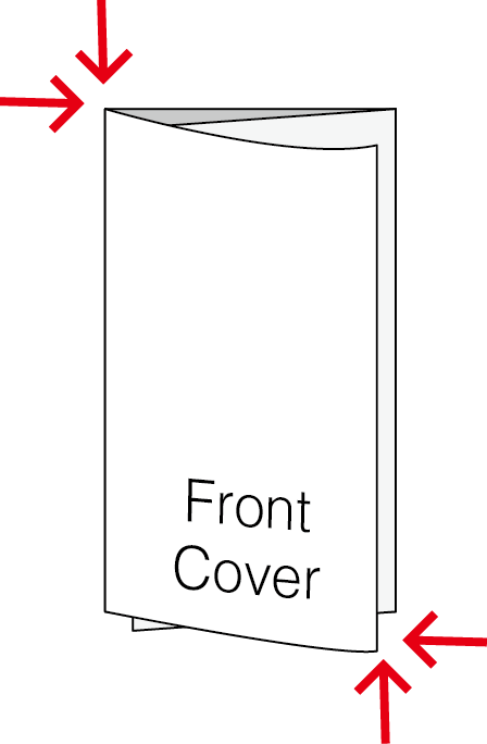 Designing for Folds - Front Cover