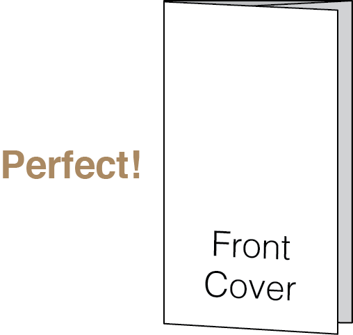 Designing for Folds - Perfect