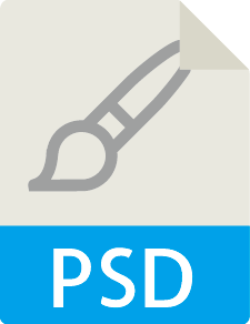File Formats - PSD File Extension