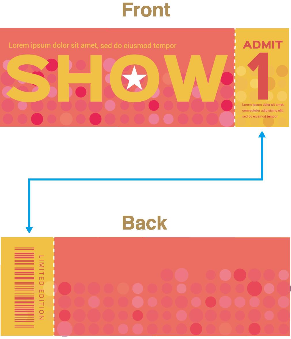 Tickets - right-tickets