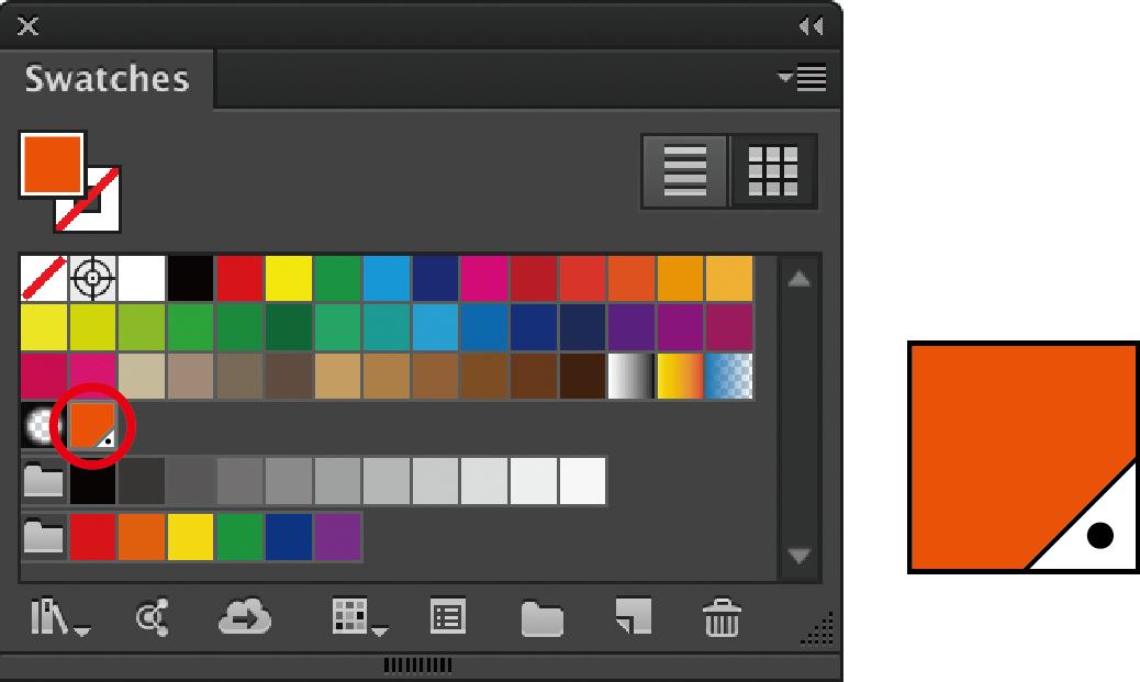 Spot Colours - Convert Pantone spot colours to CMYK process colours 01 Image