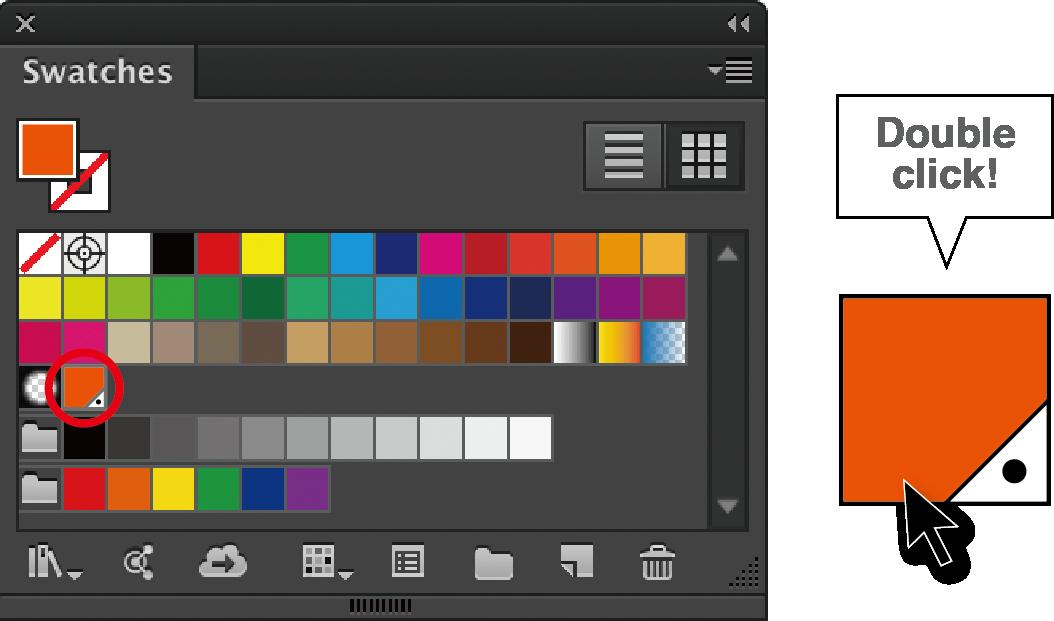 Spot Colours - Convert Pantone spot colours to CMYK process colours 02 Image