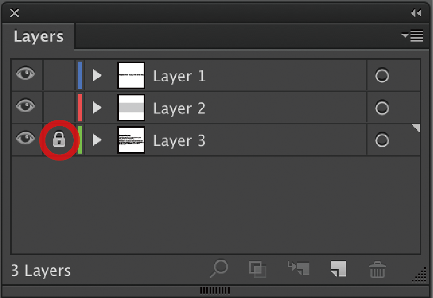 Working with Layers - Checking your data for hidden surprises 3 Image