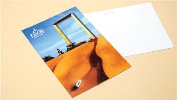 Express Postcards - Zoom 1 Image