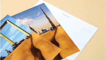 Express Postcards - Zoom 2 Image